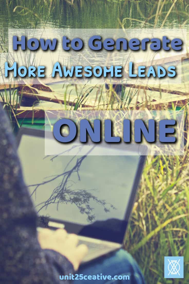 Are you struggling to generate leads online? Get the tips and tricks you need to learn how to generate more leads online and grow your business! Capture and convert quality leads and find out what the best practices for lead generation are, plus when you SHOULD NOT follow best practices!