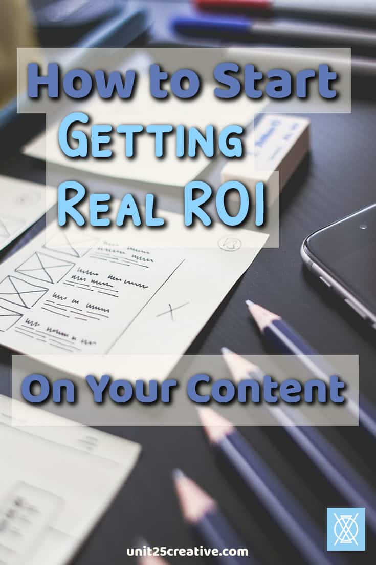 Are you ready to start getting a return on investment from your blog? You can make your bog work for YOU, instead of the other way around! Whether you're an entrepreneur, freelancer, or small business owner, learn how to set goals that are achievable, plus get the FREE Content Strategy 101 Cheatsheet!