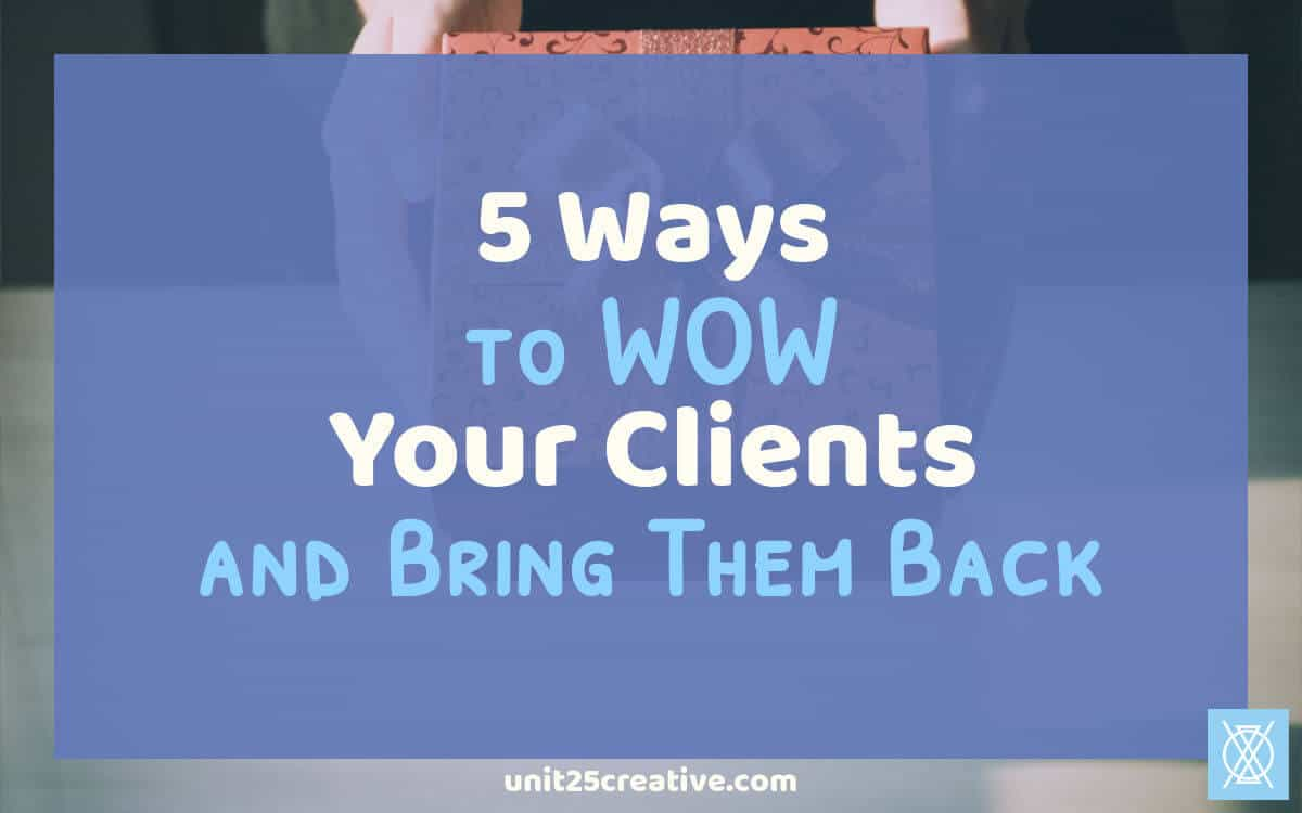 How to look professional to clients as an entrepreneur or freelancer