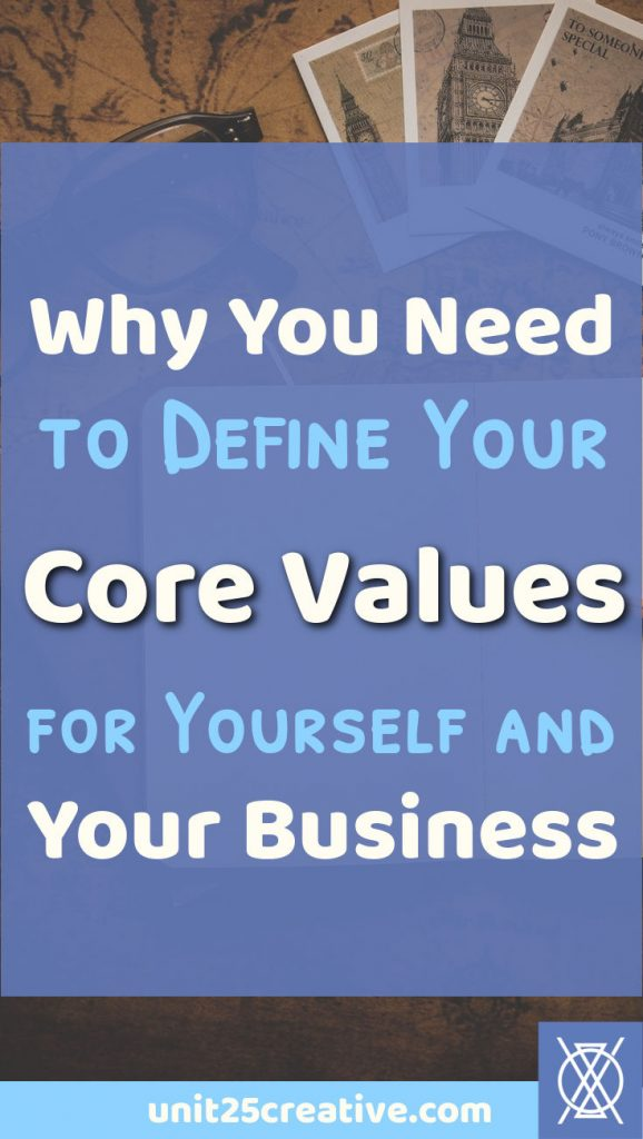 Are you struggling to decide where to spend your effort within your business? Susan started using core values to help her figure out what to say Yes and No to, within her business and everyday life. Check out her tips on how to create a plan based on your own core values for your business and your life. | business planning, startup, entrepreneurship, small business, strategic plan, mission, vision, #bizplan