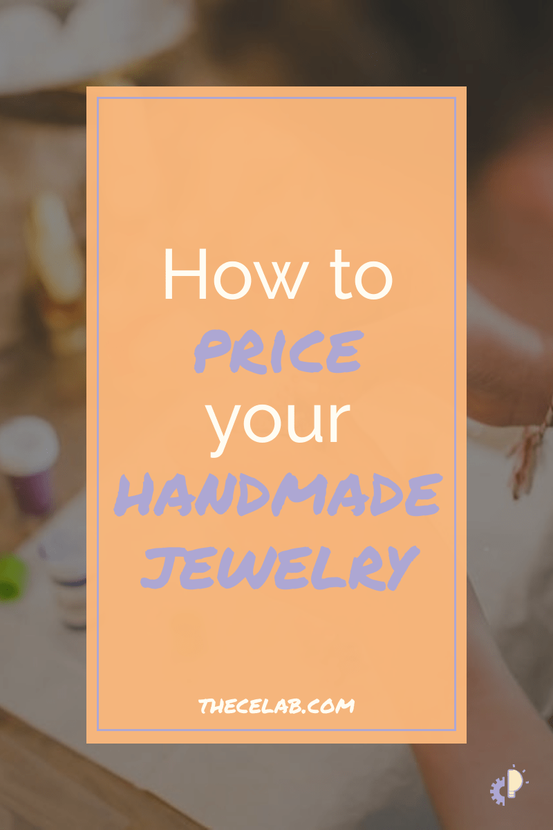 How to price your handmade jewelry