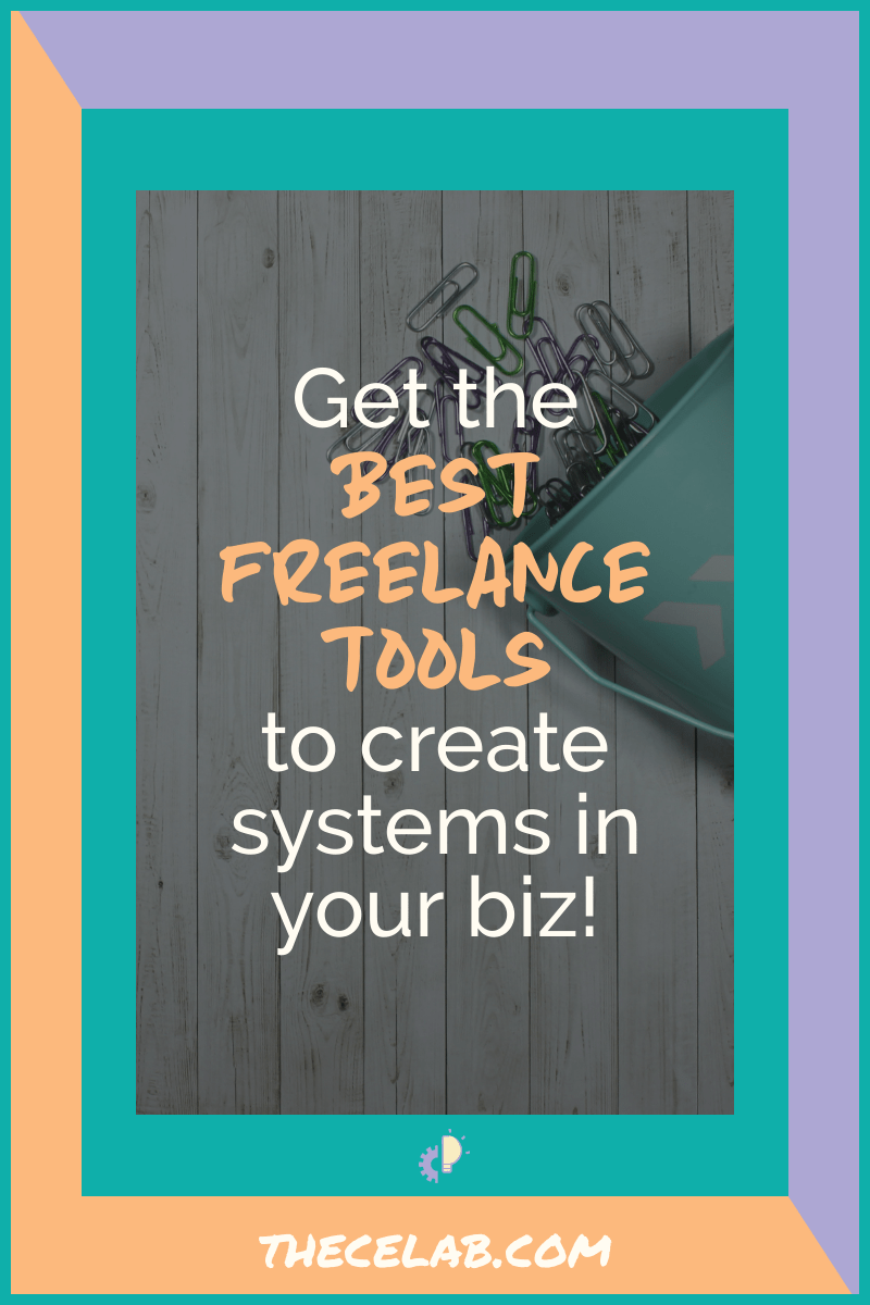 How to choose the best freelance tools for your business