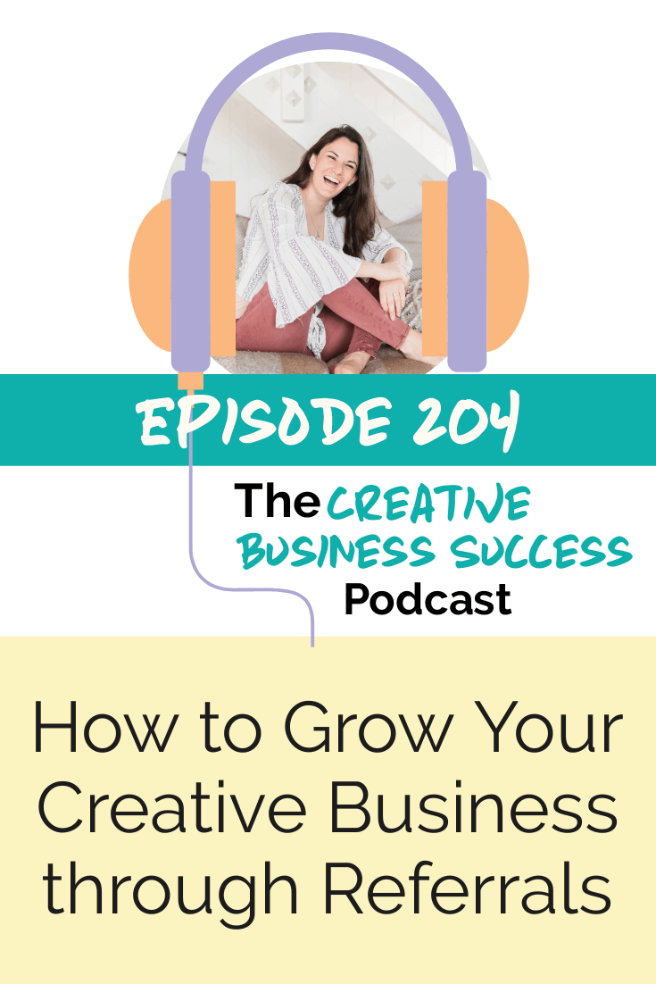 Struggling to grow your photography business? Then listen in to hear Laura's tips to see how she grew her wedding photography business by 1200% (yes, that's right!) with just one free marketing strategy. It's a super simple but effective way to win more clients and get booked out! / #thecelab #podcast #winclients #clientattraction #marketing / use a referral program to grow your photography business, build word of mouth for your photography business