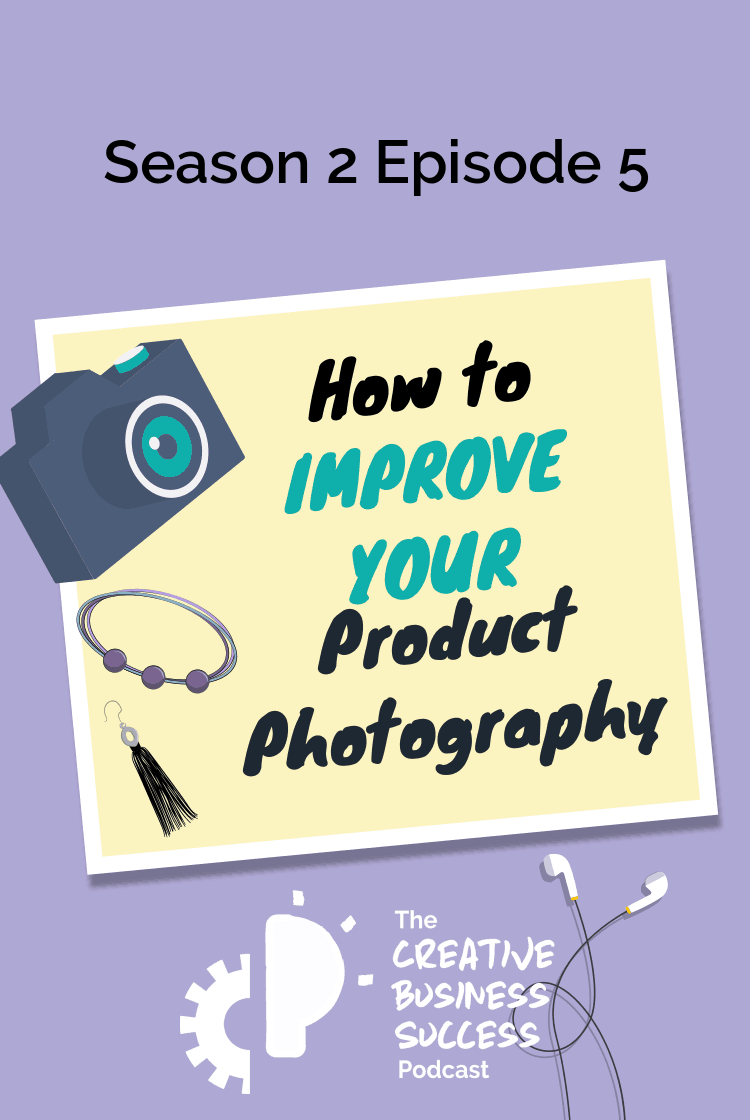 S2E5: How to Improve Your Product Photography with Crystal